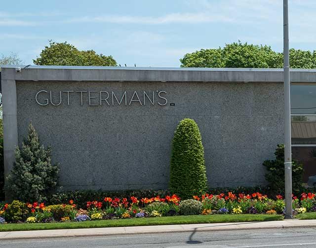 Gutterman's Rockville Centre, NY