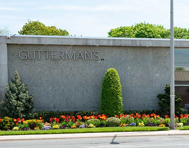 Gutterman's Rockville Centre, Long Island