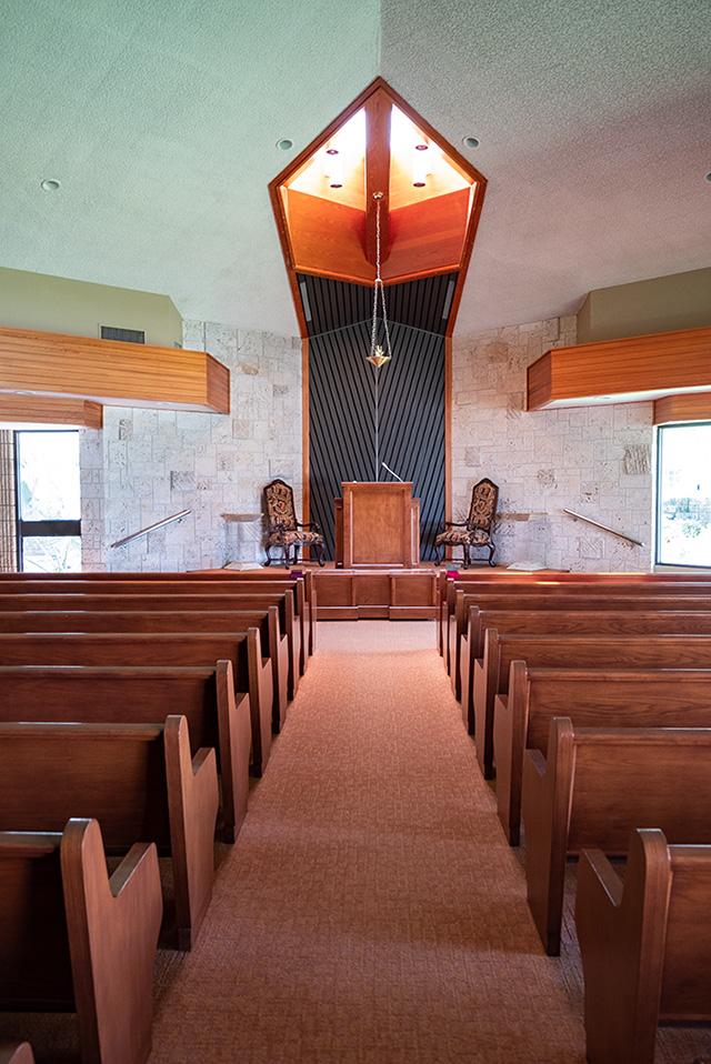 Gutterman-Warheit-Memorial-Chapel